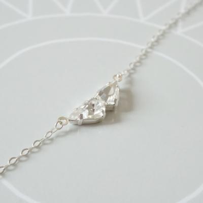 bracelet en dentelle pour la mariée mariage